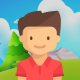 Face Match iOS English Learning Game - CodeCanyon Item for Sale