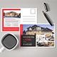 Real Estate Postcard Template - GraphicRiver Item for Sale