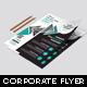 Flyer – Multipurpose 381 - GraphicRiver Item for Sale