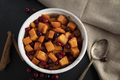 Sweet Butternut Squash Dish - PhotoDune Item for Sale