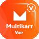 Multikart - Responsive Vuejs Nuxtjs eCommerce Template - ThemeForest Item for Sale