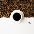 Coffee half. - PhotoDune Item for Sale