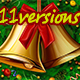 Christmas Melodies Pack