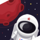Space Trip - HTML5 Mobile Game - CodeCanyon Item for Sale