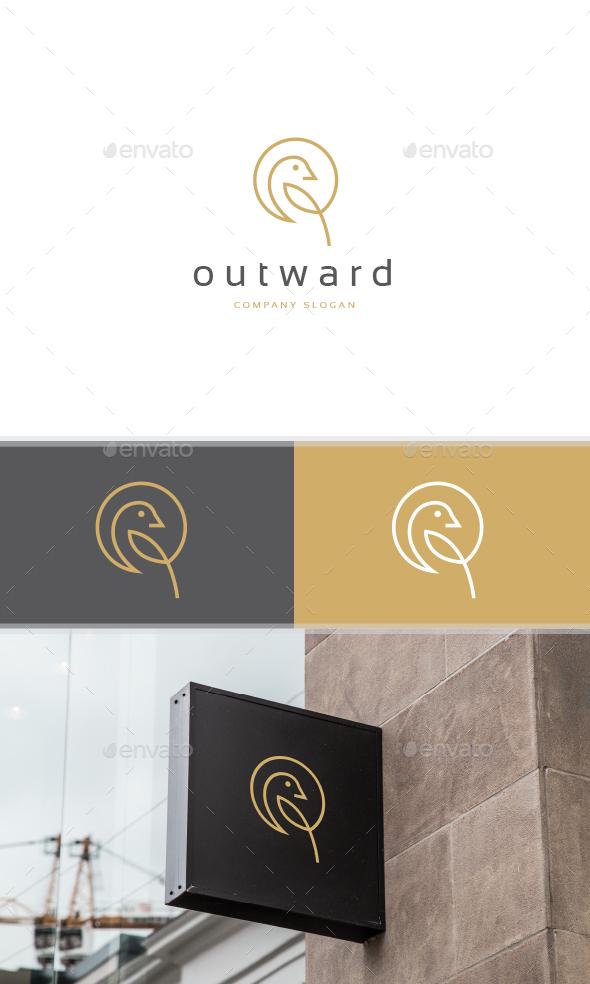 Outward Bird Logo