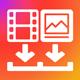 InstagSave - Video & Image Downloader for Instagram - CodeCanyon Item for Sale