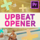 Dynamic Promo Opener for Premiere Pro - VideoHive Item for Sale