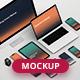 Multi Device Screen Mockup Creator - GraphicRiver Item for Sale