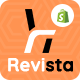 Revista - Best Shopify Furniture Responsive Theme - ThemeForest Item for Sale