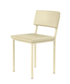 Beige dining chair - PhotoDune Item for Sale