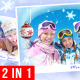 Photo Story (2 in 1). Christmas & Universal version - VideoHive Item for Sale