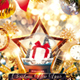 Christmas NYE Party Flyer - GraphicRiver Item for Sale