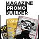 Magazine Promo Builder - VideoHive Item for Sale