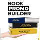 Book Promo Builder v3 - VideoHive Item for Sale