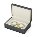 Box with gold wedding rings - PhotoDune Item for Sale