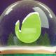 Snow Globe Logo - VideoHive Item for Sale