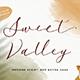 Sweet Valley Script + Sans Serif - GraphicRiver Item for Sale