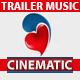 Trailer Epic Cinematic Dramatic - AudioJungle Item for Sale