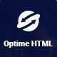Optime - Logistics & Transportation HTML5 Template - ThemeForest Item for Sale
