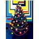Forest Was Born Christmas Tree Yolochka