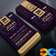 Code Business Card - GraphicRiver Item for Sale