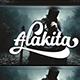 Alakita Script Font - GraphicRiver Item for Sale