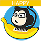 The Happy Upbeat - AudioJungle Item for Sale