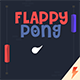 Flappy Pong - CodeCanyon Item for Sale