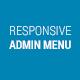 Responsive Bootstrap 4 Admin Menu - CodeCanyon Item for Sale