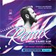 Remix Flyer - GraphicRiver Item for Sale