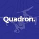 Quadron -  Drone UAV WordPress Theme - ThemeForest Item for Sale