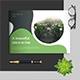 Nature Brochure - GraphicRiver Item for Sale