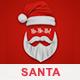 SANTA - Responsive Christmas Notification Templates - ThemeForest Item for Sale