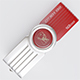 Kingston flash drive 16GB - 3DOcean Item for Sale