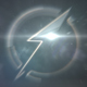 Electric and Cosmic Force Logo - VideoHive Item for Sale