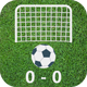 Football Live Scores Android App with ADS - CodeCanyon Item for Sale