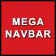 BNAV - Mega Navigation Bar - CodeCanyon Item for Sale