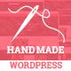 Handmade Product Shop  WordPress Theme - ThemeForest Item for Sale