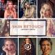 Portrait Skin Retouching Lightroom Presets - GraphicRiver Item for Sale