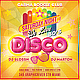 Disco Flyer - GraphicRiver Item for Sale