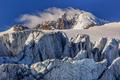 glacier du Tour in French Alps - PhotoDune Item for Sale