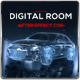 Digital Room - VideoHive Item for Sale