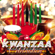 Happy Kwanzaa Flyer - GraphicRiver Item for Sale