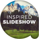 Inspired Slideshow - VideoHive Item for Sale