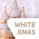White Christmas Card - VideoHive Item for Sale