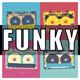 Funky Fashion Background