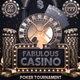 Golden Casino Template - GraphicRiver Item for Sale