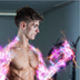 Electric Energy Photoshop Action Vol 2 - GraphicRiver Item for Sale