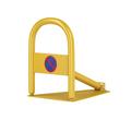 Yellow parking lock - PhotoDune Item for Sale