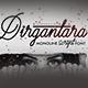 Dirgantara Signature Font - GraphicRiver Item for Sale